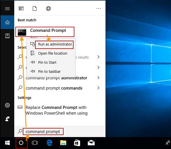 How to Find Your Windows 10 Product Key from Dell Laptop